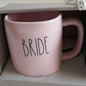 Rae Dunn Dining - Brand new  Rae Dunn BRIDE /GROOM coffee mug set